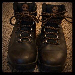 TIMBERLAND Gortex Hiking Boots Size 9